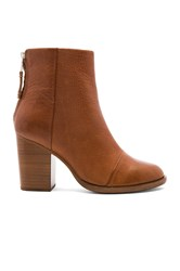 Rag And Bone Ashby Ankle High Bootie Tan