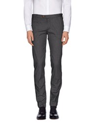 Myths Trousers Casual Trousers Men Lead