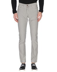 Seventy Trousers Casual Trousers Men Grey