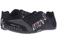Inov 8 Bare Xf 210 Black Grey White Running Shoes