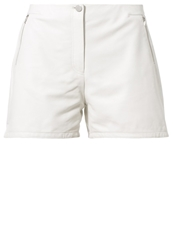 Michalsky Leather Trousers White