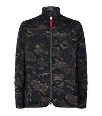 Bogner Louie D Quilted Jacket Male