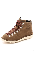 Danner Mountain Light Overton Boots Brown