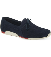 Camper Enduro Driving Shoes Navy