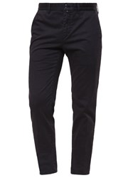 Marc O'polo Chinos Pencil Grey Dark Grey