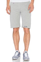 Undefeated Undftd Panel Short Gray