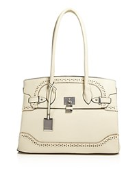 Catherine Catherine Malandrino Holly Satchel Compare At 118 Nude