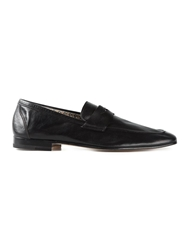 Fratelli Rossetti Penny Bar Loafers