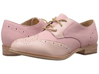 Caterpillar Casual Reegan Bridal Rose Women's Lace Up Casual Shoes Pink