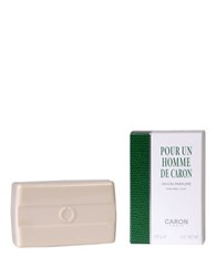 Caron Pour Un Homme Perfumed Soap 5.29 Oz. No Color