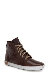 Women's Blackstone 'Il65' High Top Sneaker Mogano