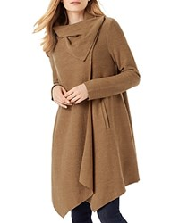Phase Eight Bellona Duster Cardigan Camel