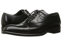 Kenneth Cole Reaction Crowd Pleaser Black Men's Lace Up Casual Shoes