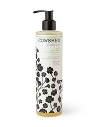Cowshed Grubby Cow Zesty Hand Wash One Colour