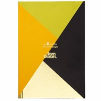 Tom Dixon Ink Sketch Notebook