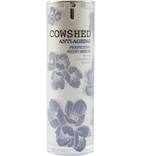 Cowshed Anti Ageing Perfecting Night Serum