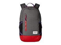 Burton Prospect Pack Faded Riptop Backpack Bags Gray