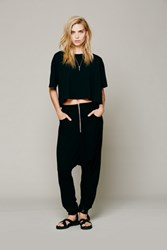 One Teaspoon Black Rebel Harem Pant