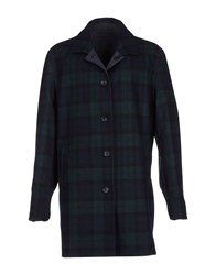 Dockers Coats And Jackets Coats Men Dark Blue