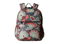 Vera Bradley Lighten Up Just Right Backpack Nomadic Floral Backpack Bags Multi
