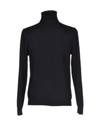Hamaki Ho Turtlenecks Black