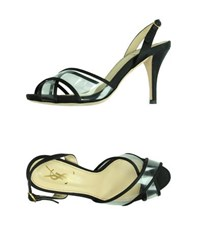 Yves Saint Laurent Footwear Sandals Women