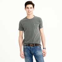 J.Crew Tall Garment Dyed Tee