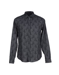 Imperial Star Imperial Shirts Shirts Men Grey
