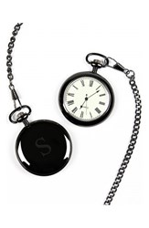 Cathy's Concepts Personalized Pocket Watch S