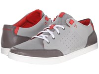 Cole Haan Owen Sport Ox Silver Mist Men's Lace Up Casual Shoes