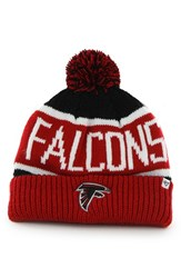 47 Brand Men's 'Atlanta Falcons Calgary' Hat Metallic Gold