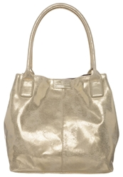 Tom Tailor Miri Deluxe Tote Bag Gold