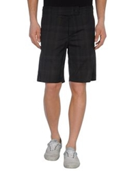 Adam Kimmel Bermudas Steel Grey