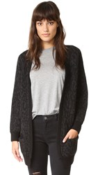 Iro.Jeans Jasek Cardigan Navy Dark Grey