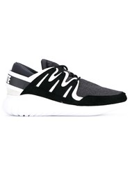 White Mountaineering 'Tubular Nova' Sneakers Black