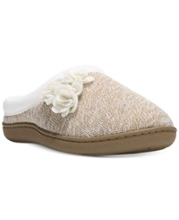 Dr. Scholl's Tory Slippers Women's Shoes Tan