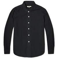 Ymc Baseball Shirt Black