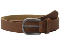Rvca Wilshire Belt Tan Men's Belts