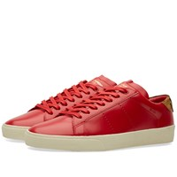 Saint Laurent 06 Sneaker Red