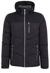 Killtec Mitchell Ski Jacket Schwarz Black