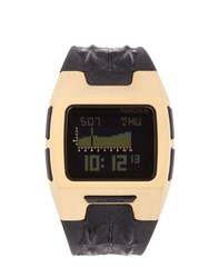 Nixon The Lodown Ti Ii Digital Watch