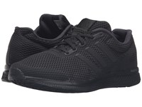 Adidas Mana Bounce Black Men's Running Shoes