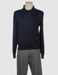 Lo Not Equal Polo Sweaters