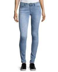 Cheap Monday Prime Low Rise Skinny Jeans Forgotten