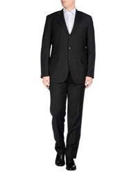 Tombolini Suits Black