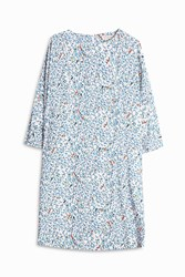 Paul And Joe Sister Bird Print Dress Multi