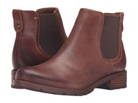 Sofft Selby Whiskey Athens Women's Boots Brown
