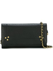 Jerome Dreyfuss 'Igor' Crossbody Bag Black