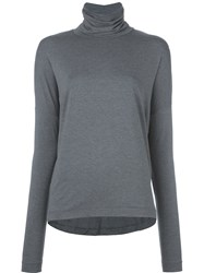 By Malene Birger 'Isidoras' Jumper Grey