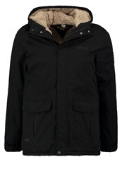 Regatta Sternway Outdoor Jacket Black